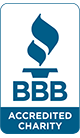 Sherwood & Myrtie Foster's Home For Children BBB Charity Seal