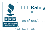 Fort Worth Electric LP BBB Business Review