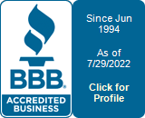 The Rockaway Company BBB Business Review