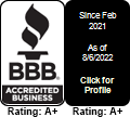 Paradise Custom Homes BBB Business Review